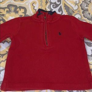 Ralph Lauren Boys Sweater 12 months